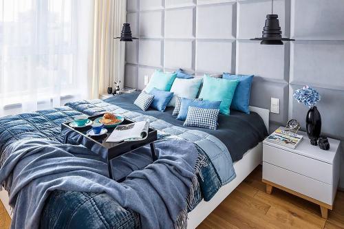 Mi kerüljön az ágy mellé? | BereczEpito.hu